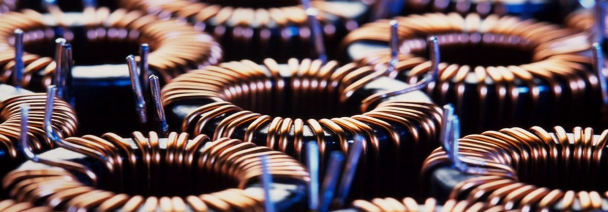 Sumida - Power Inductors - Transformers & Common Mode Chokes